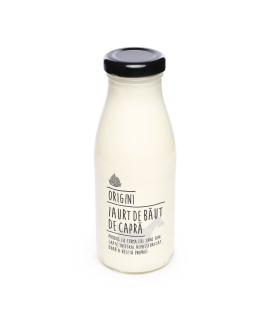 Iaurt de băut de capră 500 ml