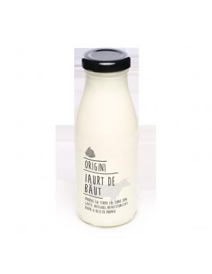 Iaurt de băut de vacă 500 ml
