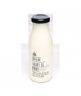 Iaurt de băut de vacă