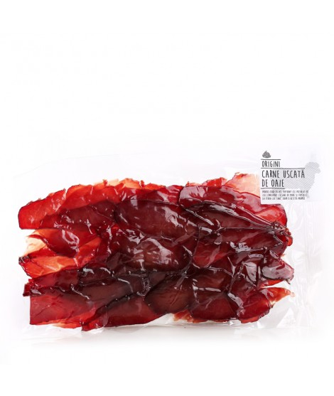 Carne uscată de oaie