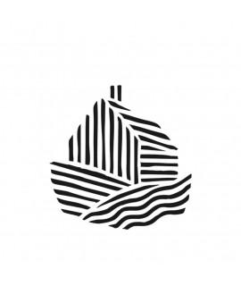 Calcan proaspăt de Marea Neagră, eviscerat