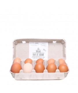 3 caserole ouă de găină la preţ de 2