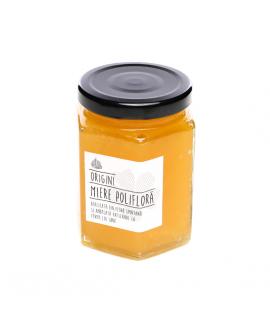 Miere naturală polifloră