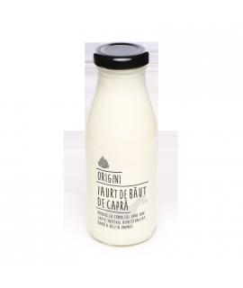 Iaurt de băut de capră 250 ml