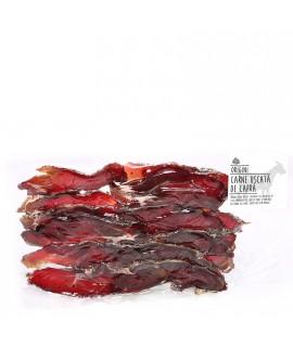 Carne uscată de capră