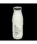 Lapte de capră fiert